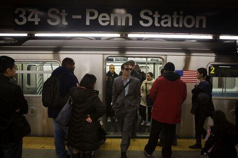 New York's Sandy-Ravaged Public Transit Faces Debt: Muni Credit