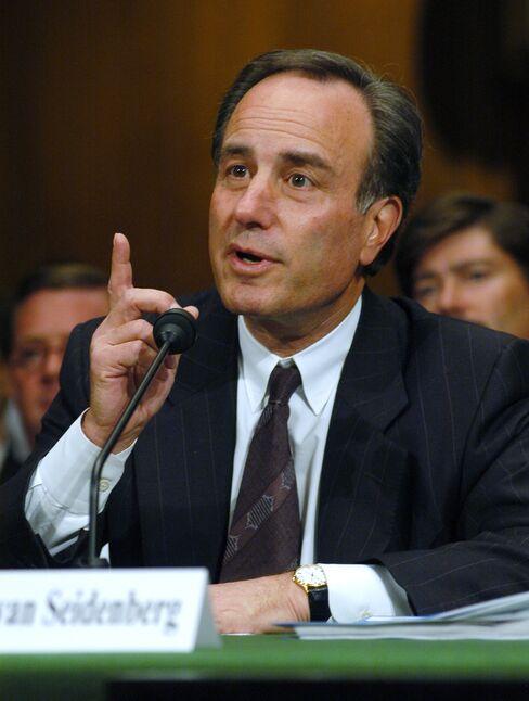Verizon CEO Ivan G. Seidenberg
