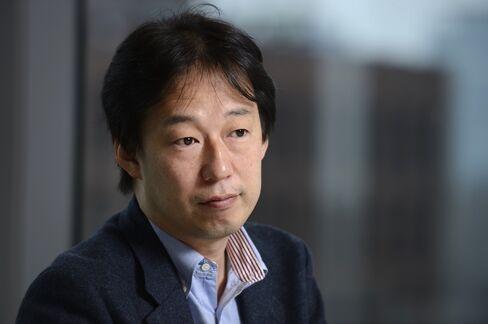 DeNA Co. CEO Isao Moriyasu Interview