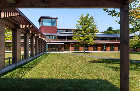 Kohler Environmental Center