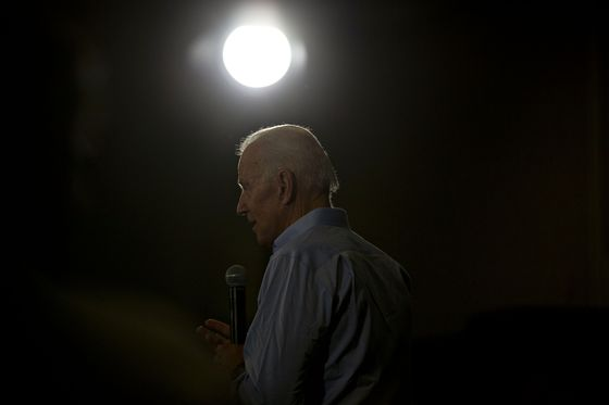 Biden Tells Elite Donors He Doesn't Want to 'Demonize'the Rich
