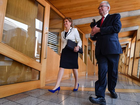 Scottish First Minister Seeks New Independence Vote by 2021: Brexit Update