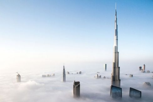 Architects Gordon Gill and Adrian Smith on Building the World's Tallest Towers