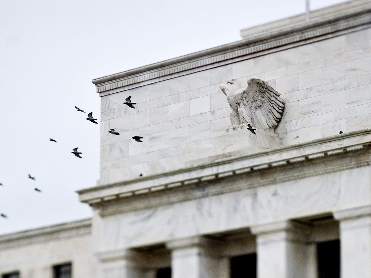 In Markets Tussle With Central Banks, Neutral is the New Hawkish