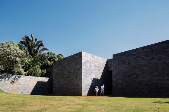 The Crimes That Fueled a Fantastic Brazilian Museum