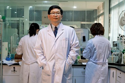 Kindstar's Lab Work in China Carries Challenges