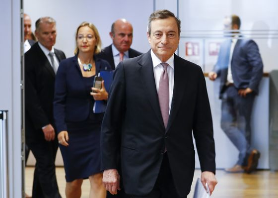 Lagarde Takes Bolder Tone in Setting Agenda for ECB Stimulus