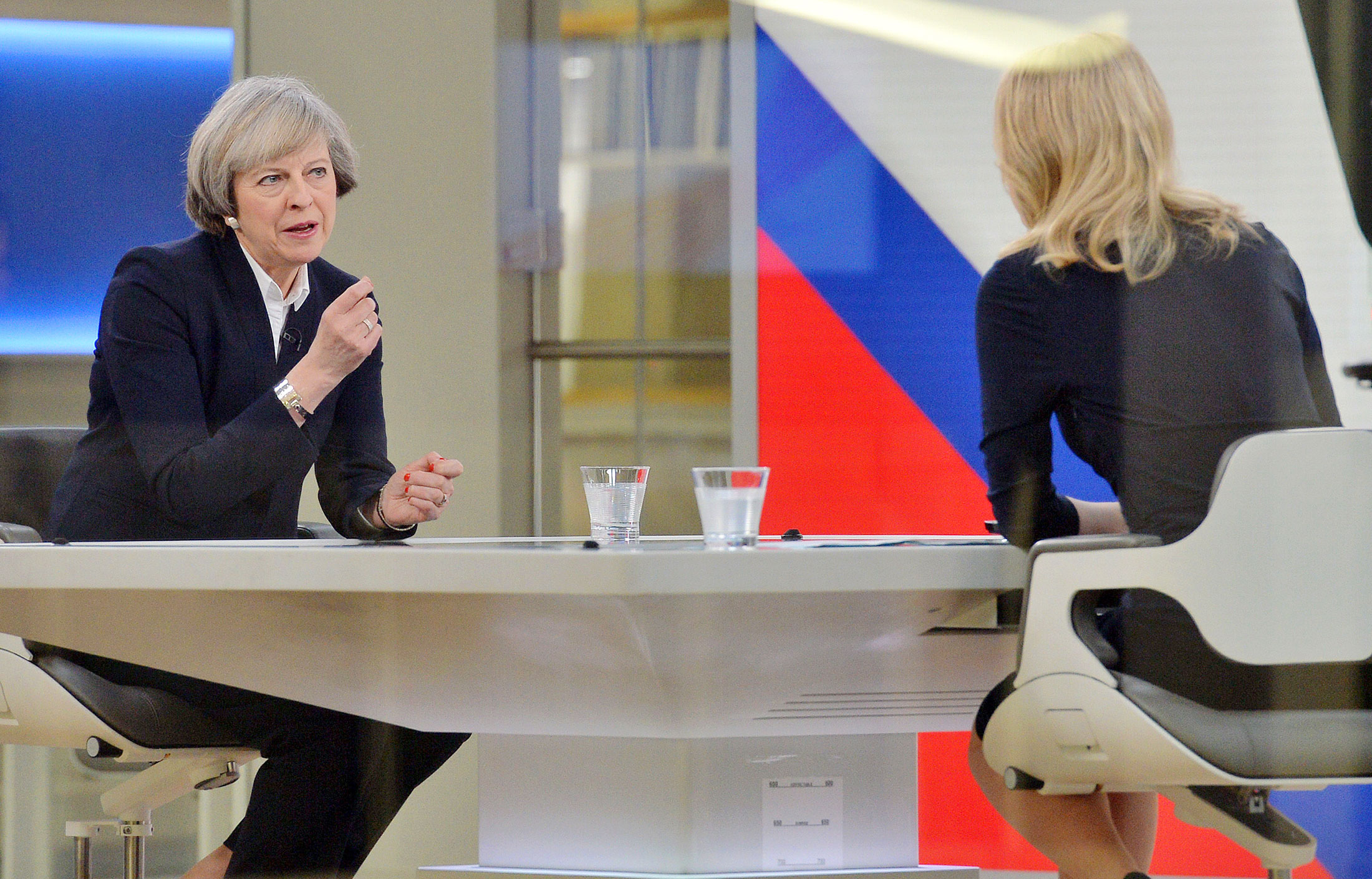 Brexit Bulletin: Theresa May Drops Single Market Exit Hint