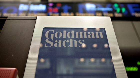 Goldman Sachs Opens Investing App to Anyone With as Little as $1,000