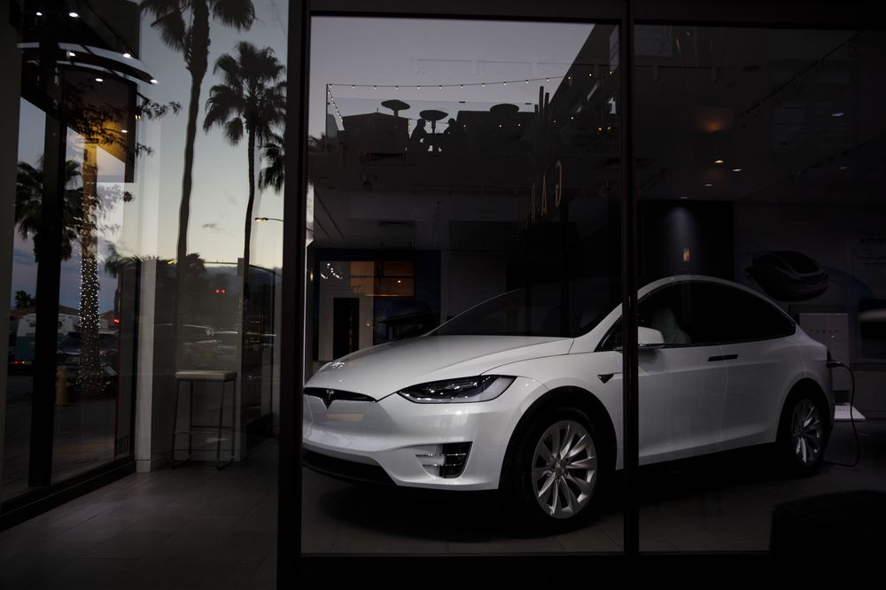 Tesla to Raise Prices on All Inventory Cars by ~3% April 1: Musk