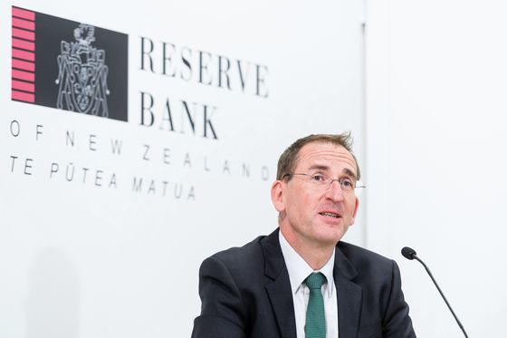 RBNZ Prepared to Print Money in a Crisis, McDermott Says