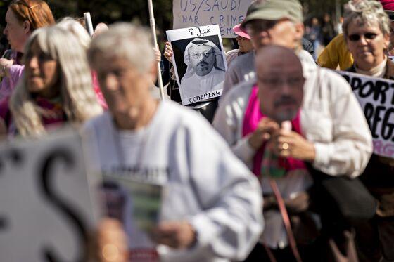Khashoggi Spent Last Years of His Life Looking Over His Shoulder