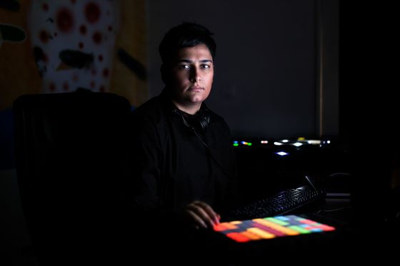 Iran's Millennials See Windows to the Outside World Closing