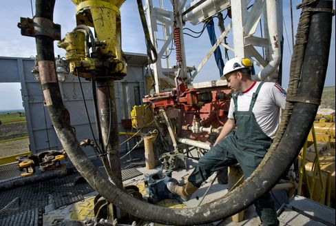 Shale Boom in Europe Fades as Polish Wells Come Up Empty