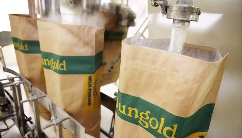 Sungold Milk Powder