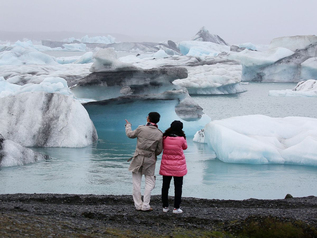 Want a Vacation With No Quarantine? Iceland Is Charging $115