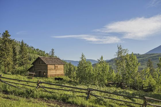 The Denver Broncos Mascot's $23 Million Ranch Is for Sale