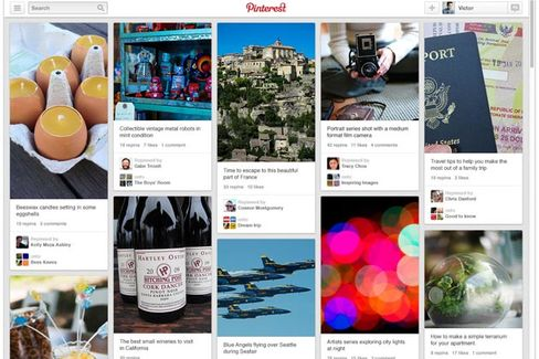 Why Investors Love Pinterest So Much