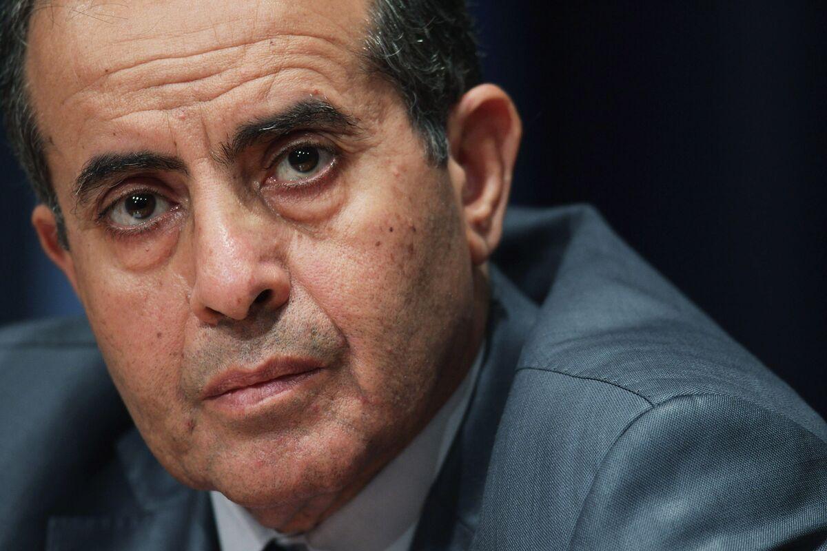 Former Libya Premier Jibril Dies in Cairo From Coronavirus