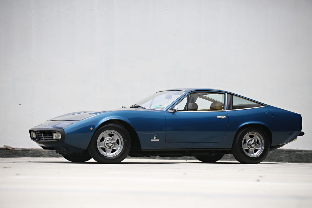 Stop Kidding Yourself. A Classic Car Is (Almost) Never a Good Investment