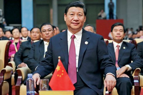 China's Leaders: Who Holds the Real Power?
