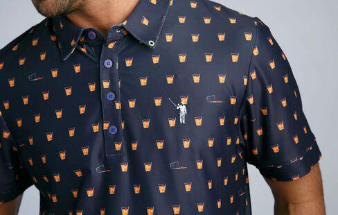 William Murray Golf clothing line