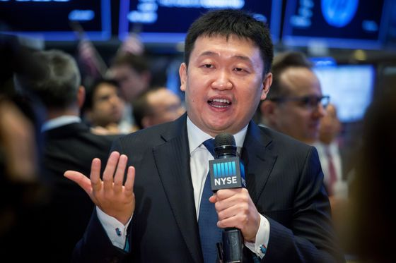A New Billionaire Emerges From Singapore Gaming Powerhouse Sea