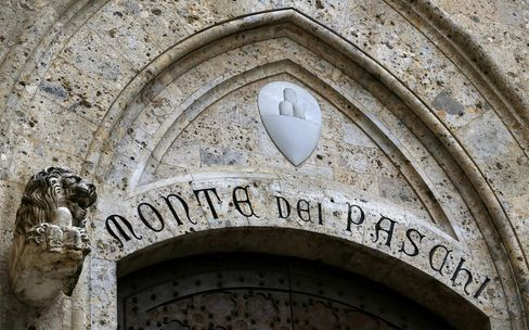 Nomura Offices Searched as Siena Expands Paschi Derivative Probe