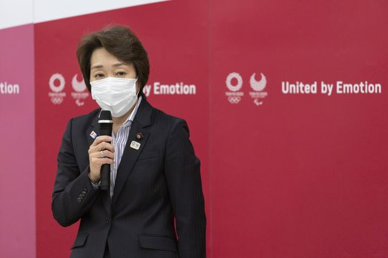 Facing Backlash, Japan Ponders a Zero-Spectator Olympics