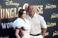 relates to 'Jungle Cruise' Sails Atop Box Office Despite COVID Concerns