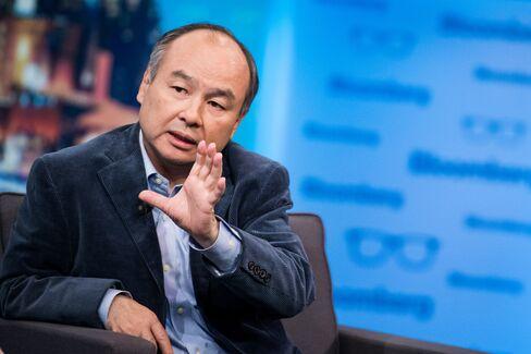 Softbank Group Corp. CEO Masayoshi Son Speaks On The David Rubenstein Show