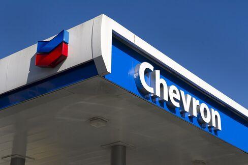 Chevron $1.24 Billion Deal Leads YPF Post-Repsol Shale Hunt