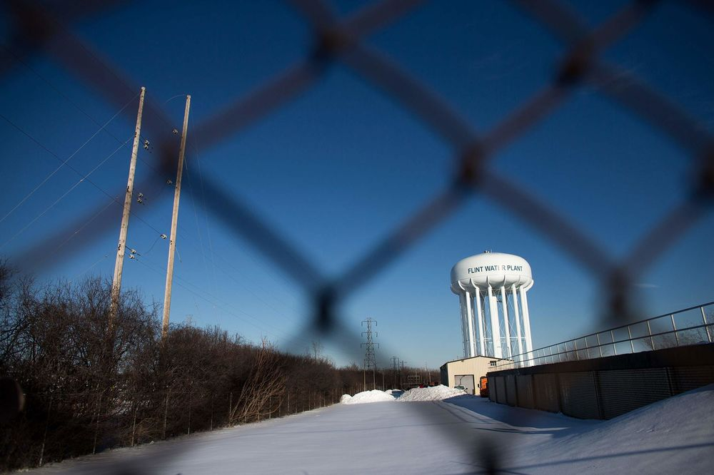 15 People Have Been Charged in the Flint Water Scandal