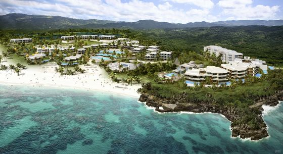 Mexico's Riviera Nayarit Primed To Be The Next Big 'It' Destination