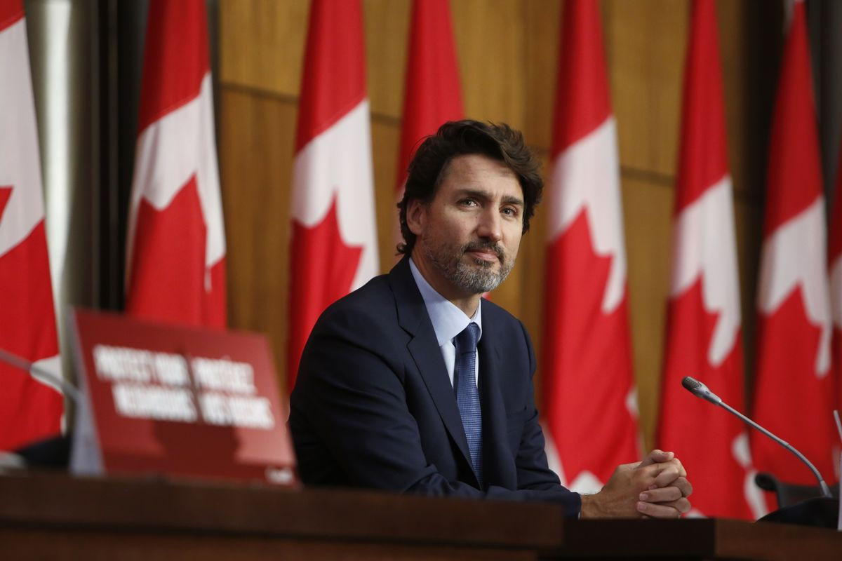 Trudeau Ratchets Up Canada's Immigration Targets to Boost Recovery
