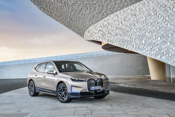 BMW to Use World's First Solar-Made Aluminum