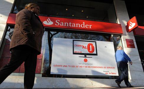 Bank Credit Worst to Companies Since Crisis Peak