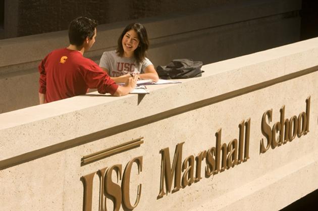 16. University of Southern California
