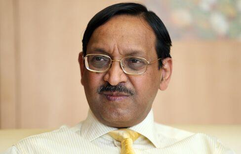 ONGC Videsh Managing Director D.K. Sarraf