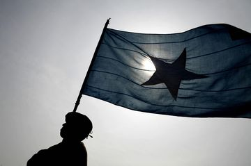 Somalia Restores Diplomatic Ties With Kenya After Five Months