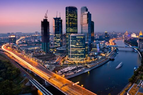 London's Russian IPOs
