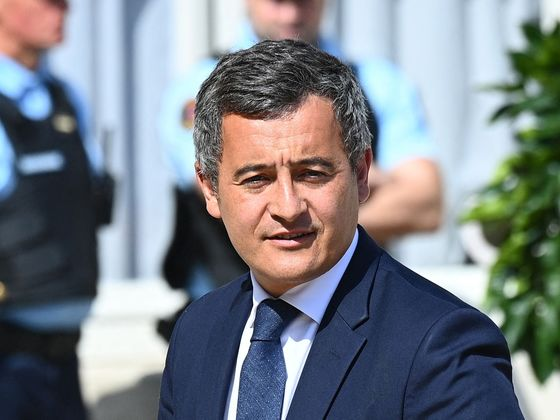 Rape Probe of Macron Minister May End With No Charges, AFP Says