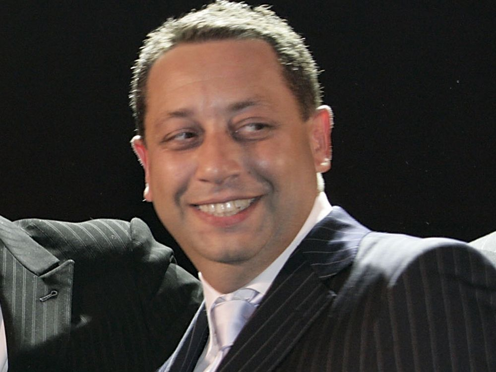 Felix Sater Says Kazakh Bank's Suit Is 'Desperate Retaliation'