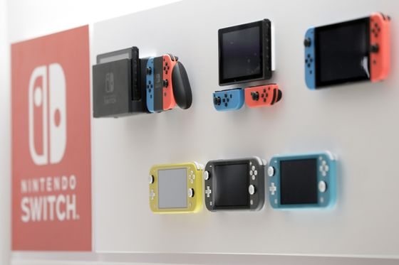 Nintendo Plans Upgraded Switch Replacement as Soon as September