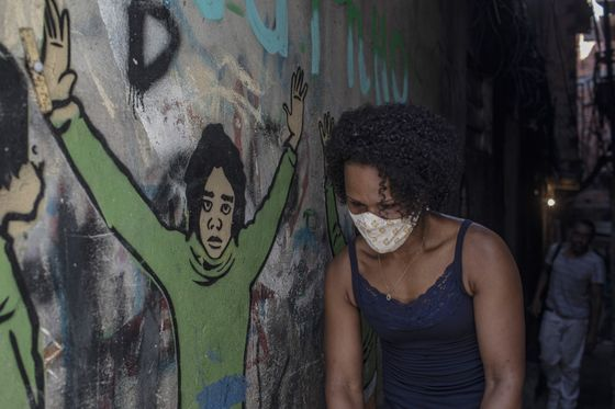 For Black Brazilians, Covid-19 Is Deepening Painful Inequalities