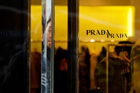 Prada, LVMH Dismayed to Report China???s Anti-Extravagance Efforts Are Working