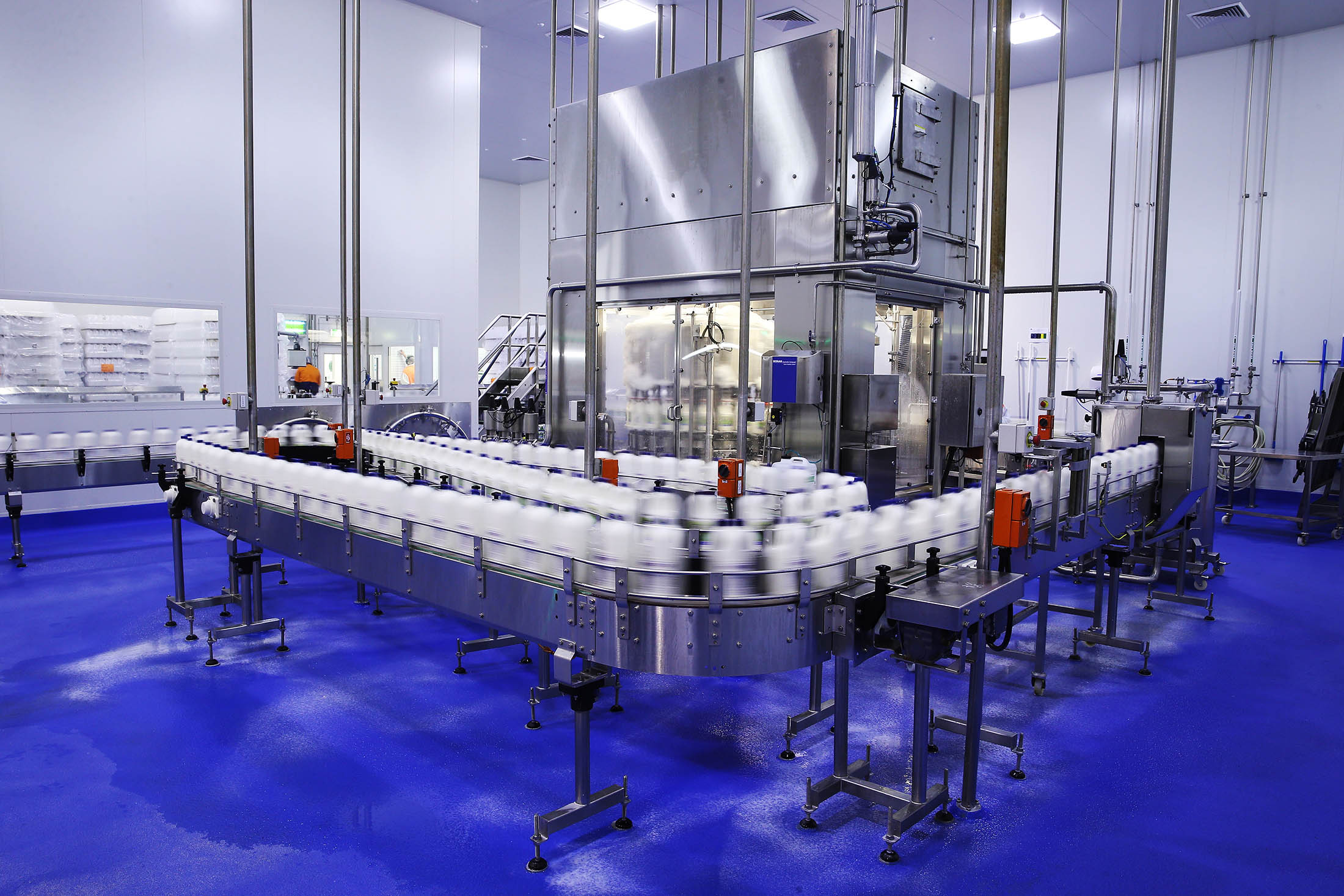 How One Dairy Stock Became A Cash Cow Bloomberg