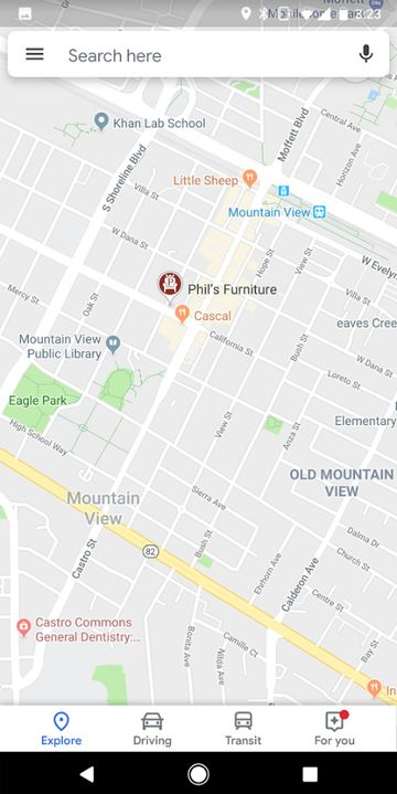 Google Maps Ads Could Bring More Profits to Alphabet (GOOG