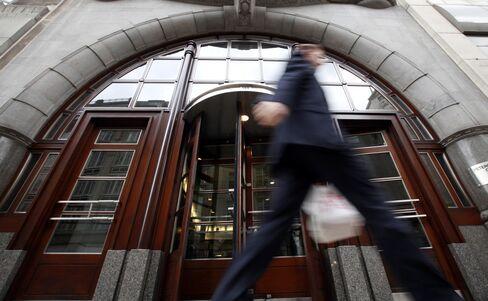 Goldman Sachs Tax Deal Didn't Break U.K. Law, Judge Rules