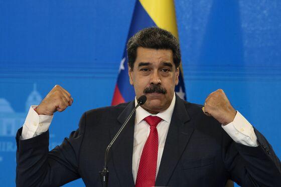 Maduro Retakes Venezuela Assembly, Cementing Control